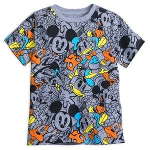 Disney's Mickey Mouse & Friends Tee